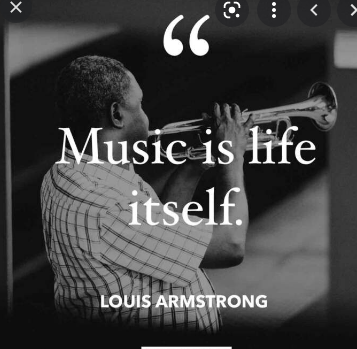 Celebrating Black Music